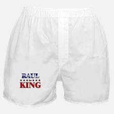 RAUL for king Boxer Shorts