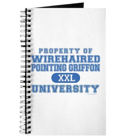 W.P.G. University Journal