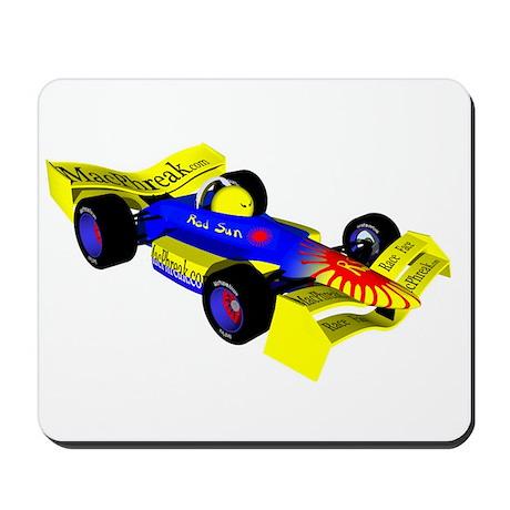 Race Face F1 Mousepad