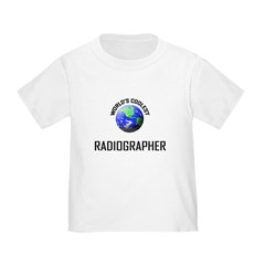 World's Coolest RADIOGRAPHER T