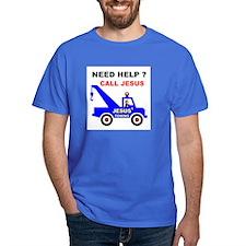 JESUS TOWING T-Shirt
