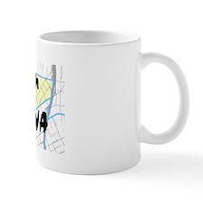 Belltown, Seattle Mug