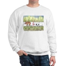 Hippo Birdie 2 Ewe Sweatshirt