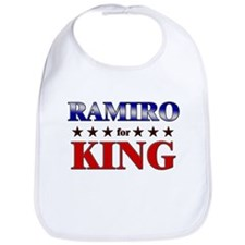 RAMIRO for king Bib