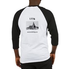 ABH Timeline 1776 Baseball Jersey
