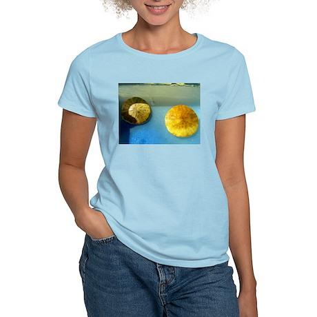 Sand Dollar Women's Light T-Shirt