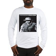 frontA Long Sleeve T-Shirt