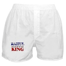 RAHUL for king Boxer Shorts