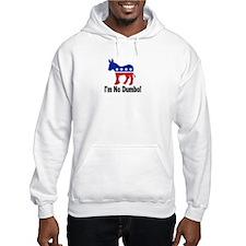 Unique Proud to be a democrat bumper Hoodie