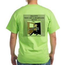 physics gifts t-shirts T-Shirt