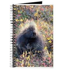 Porcupine Journal