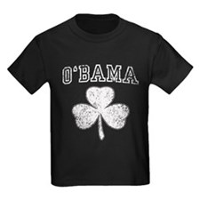Obama Irish t shirt T