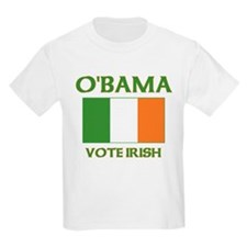 Obama Irish t shirt T-Shirt