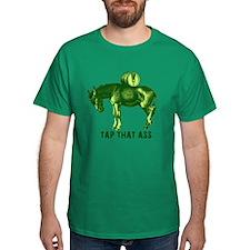Tap That Ass Donkey Beer Keg T-Shirt