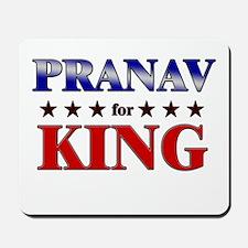 PRANAV for king Mousepad