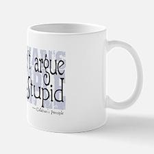 Callahan's Principle Mug
