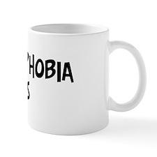 stasibasiphobia sucks Coffee Mug
