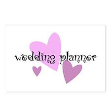 Wedding Planner Postcards (Package of 8)