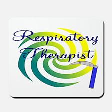 Respiratory Therapy III Mousepad
