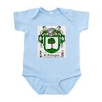 O'Flanagan Family Crest Infant Creeper