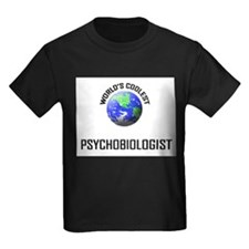 World's Coolest PSYCHOBIOLOGIST T