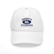Property of dutchphobia Baseball Cap
