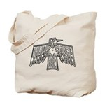 Firebird Tote Bag
