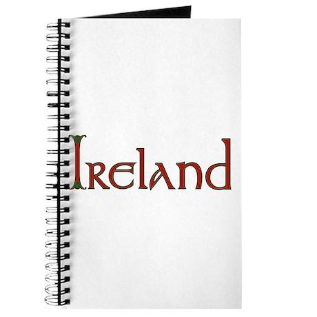 Ireland (Irish Heritage) Journal