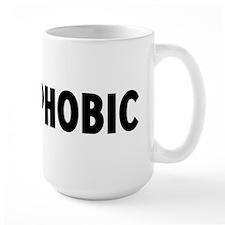 dutchphobic Mug