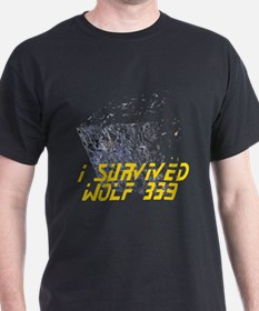 I Survived Wolf 359