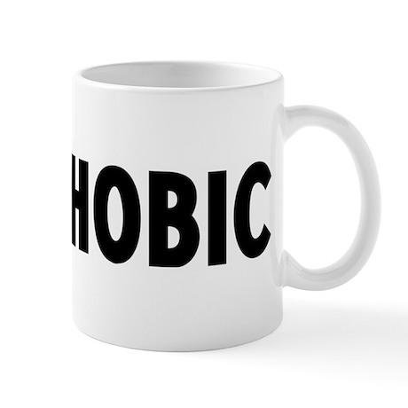 dinophobic Mug