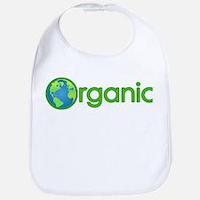 Organic Earth Bib