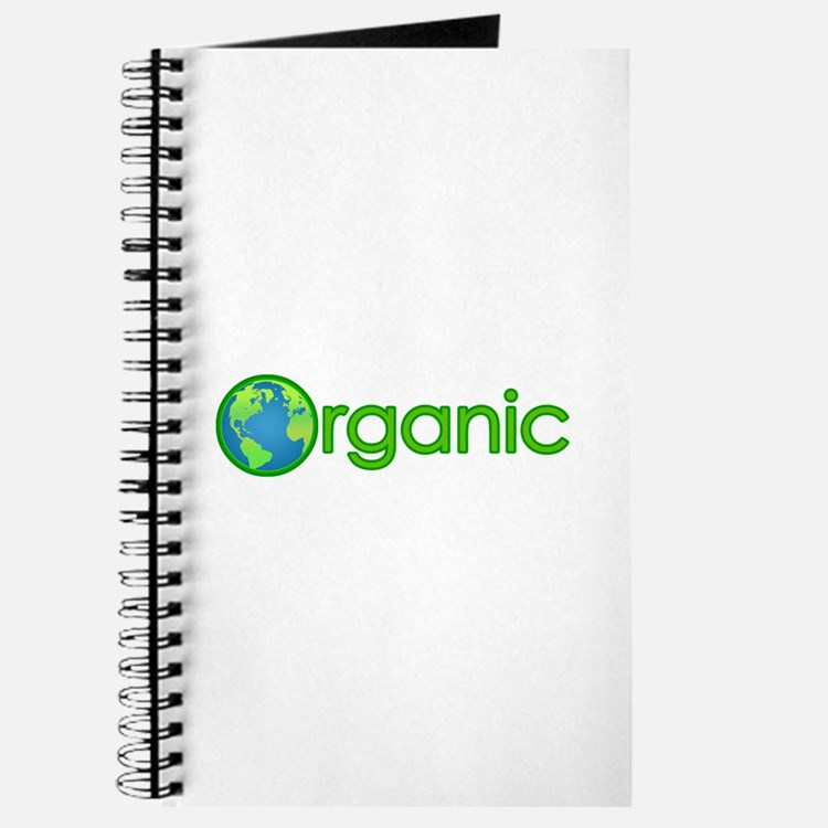 Organic Earth Journal