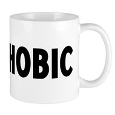 Sinophobic Mug