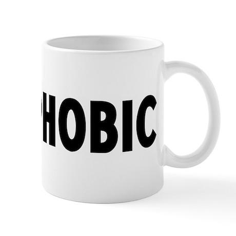 cacophobic Mug