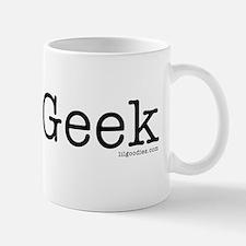 Blog Geek Mug
