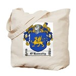 O'Hanratty Family Crest Tote Bag