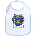 O'Hanratty Family Crest Bib