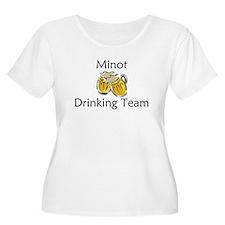 Minot T-Shirt