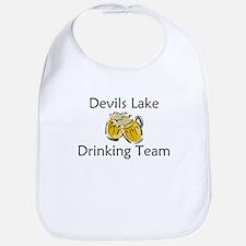Devils Lake Bib