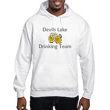 Devils Lake Hoodie