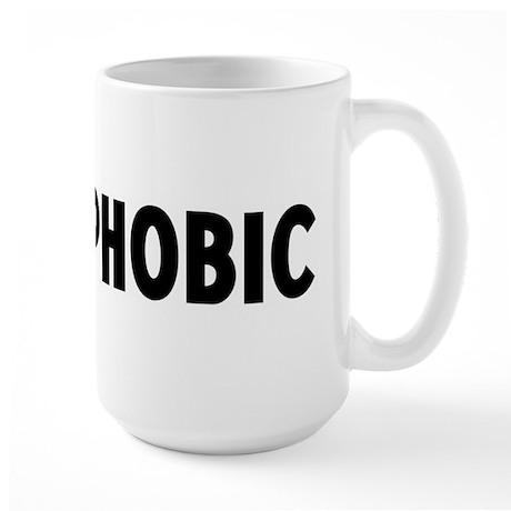 antlophobic Large Mug