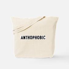anthophobic Tote Bag