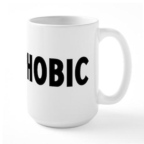 octophobic Large Mug