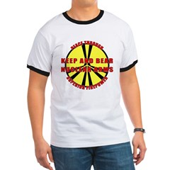 Peace Through Nuclear Weapons T