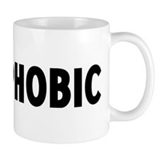 hemaphobic Mug