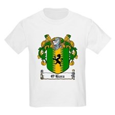 O'Hara Family Crest Kids T-Shirt
