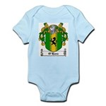 O'Hara Family Crest Infant Creeper