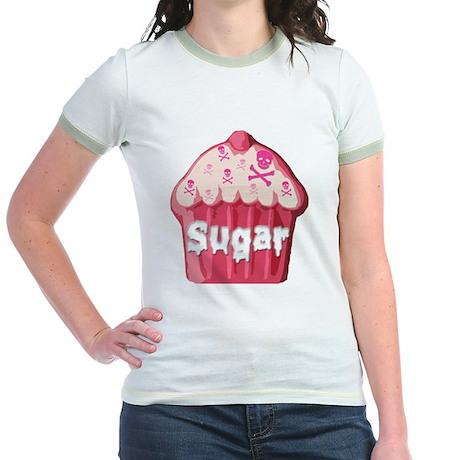 Sugar Cake Jr. Ringer T-Shirt