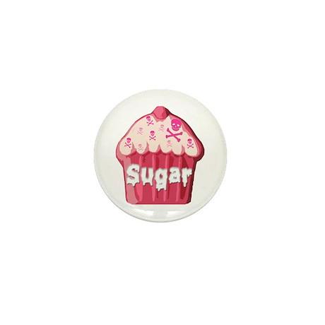 Sugar Cake Mini Button (10 pack)